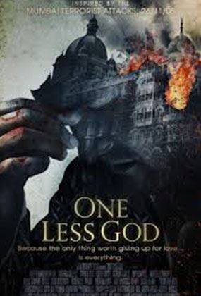 One Less God - Session 6 poster image